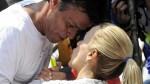 Venezuela: Lilian Tintori confirma que Leopoldo López está bien de salud - Noticias de lilian tintori