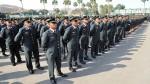Mininter anuncia cambios en el Comando de la Policía Nacional - Noticias de franco ramos