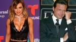 Luis Miguel: ¿qué dijo Aracely Arámbula sobre la serie del cantante? - Noticias de aracely arambula