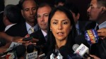 Nadine Heredia renunció a su cargo en la FAO - Noticias de fao