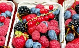 12 frutas efectivas para bajar de peso