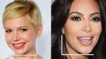 Estos tips te ayudarán a saber si te queda el cabello corto o largo - Noticias de 90 segundos