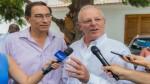 PPK: Interpelación al ministro Vizcarra no es una venganza del Congreso - Noticias de julio borges