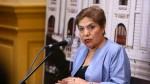"""Luz Salgado pide """"no manosear más"""" el tema del indulto para Fujimori - Noticias de fuerza popular luz salgado"""
