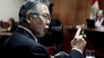 Aníbal Quiroga: Habeas corpus podría terminar en libertad de Fujimori - Noticias de anibal quiroga