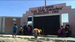La Libertad: seis escolares de Virú se hicieron cortes en los brazos - Noticias de virú