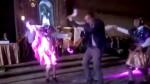 Ministro Salvador del Solar protagonizó baile folclórico en Cajamarca - Noticias de carnavales de cajamarca