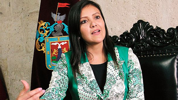 Comisión de la PCM arribará este martes a Caylloma — Arequipa