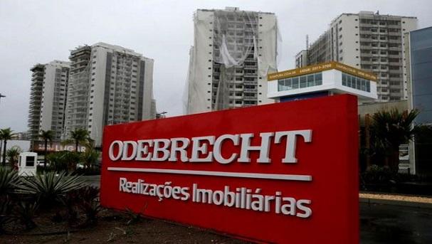 Denuncian a Graña & Montero y dos constructoras — Caso Odebrecht