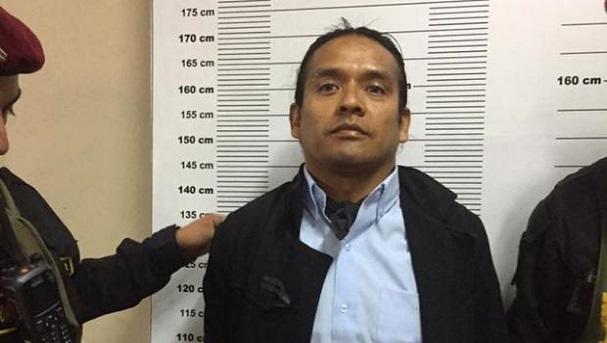 Detienen a sujeto que acosó a pasajera en Metro de Lima — Perú