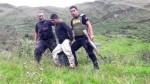 Andahuaylas: capturan a sujetos que llevaban 12 kilos de PBC - Noticias de pastas