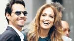 Jennifer López reveló esta foto de sus mellizos con Marc Anthony - Noticias de jennifer lee