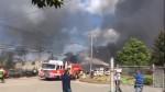 Nueva Jersey: dos muertos dejó el choque de un avión privado - Noticias de eeuu