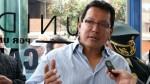 Félix Moreno: corrupción habría causado perjuicio de 96 millones de soles - Noticias de allan connell