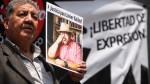 México: paro digital y protestas en repudio al asesinato de periodistas - Noticias de jonathan breyne