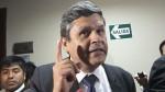 Abogado de Ollanta Humala: No vamos a terminar en prisión por caso Odebrecht - Noticias de santiago gastanadui