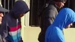 Indonesia: peruano se escapó de tribunal por la ventana del baño - Noticias de roberto cuba