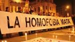 Hoy es el Día Internacional contra la Homofobia, pero la discriminación persiste - Noticias de francia