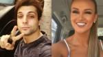 ¿Nicola Porcella y Angie Arizaga terminaron su relación? - Noticias de el mes de octubre