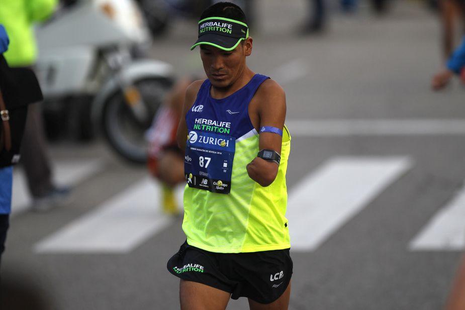 Historias de maratones y carreras que te inspirarán