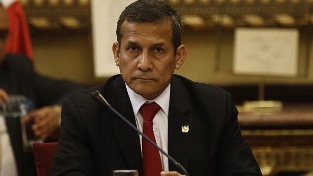 PERÚ: Martín Vizcarra agradece respaldo del presidente de la República