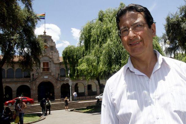 Renunció ministro Vizcarra tras anunciar que aeropuerto de Chinchero no va