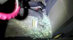 Barranca: sujetos detonaron explosivos en plena calle - Noticias de deportivo municipal