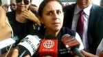Médicos de Iquitos protestan a la llegada de la ministra de Salud - Noticias de inen