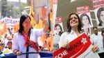 Odebrecht reveló apoyo a campañas de Keiko Fujimori y el APRA en 2011 - Noticias de apra jorge
