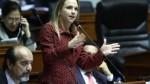 León: Humala no quiere acercarse a la Comisión de Defensa, tiene temor - Noticias de comisión de defensa