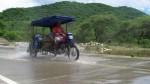 Senamhi: lluvias intensas se presentarán en la selva desde esta noche - Noticias de lluvias intensas