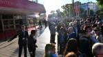 Palacio del Festival de Cannes: evacúan por falsa alarma de bomba - Noticias de mercado de pases