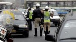 Tránsito vehicular restringido por actividad deportiva en varios distritos - Noticias de isidro cruz