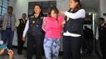 Breña: capturan a testaferra de Rodolfo Orellana con identidad falsa - Noticias de rodolfo salas