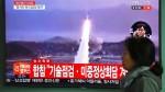 """Corea del Norte confirma que lanzó con """"éxito"""" un nuevo misil - Noticias de corea del norte"""