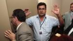 Caso La Centralita: adicionan 12 meses de prisión preventiva para César Álvarez - Noticias de la centralita