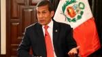Madre Mía: Ollanta Humala niega violaciones de derechos humanos - Noticias de linchamiento