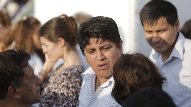 Criticado exasesor presidencial trabaja ahora en Produce — José Labán