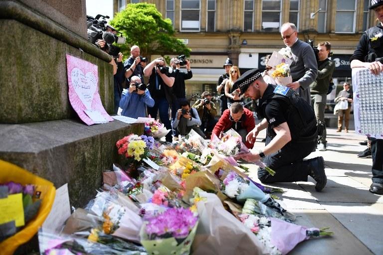 Identifican a las primeras dos víctimas de ataque terrorista de Manchester