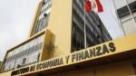 Ministerio de Economía: adenda de Chinchero no genera pérdidas al Estado - Noticias de segundo
