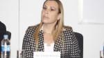 Aeropuerto de Chinchero: viceministra Molinelli puso su cargo a disposición - Noticias de segundo