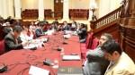 Congreso: hoy se debatirá el cobro de membresías de tarjetas de crédito - Noticias de comisión de defensa