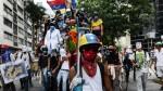 Venezuela: tres muertos, ocho heridos y saqueos en el estado natal de Chávez - Noticias de hospital san luis