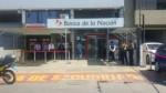 Asalto a Banco de la Nación: capturan a uno de los presuntos implicados - Noticias de victoria lee