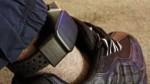 Implementación del grillete electrónico iniciaría a inicios de junio - Noticias de carlos alberto