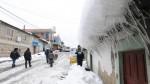 COEN: sierra central y sur presentará nevadas ligeras desde esta tarde - Noticias de amanecer
