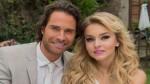 Sebastián Rulli protagonizó tierno beso bajo el agua con Angelique Boyer - Noticias de farándula