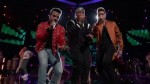 Daddy Yankee y Luis Fonsi armaron la fiesta en final de 'The Voice' con 'Despacito' - Noticias de justin shelton