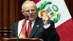 PPK asistió a la toma de mando del presidente Lenin Moreno de Ecuador - Noticias de cultural lima