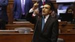 Héctor Becerril: Alejandro Toledo se siente inmune a la Justicia del Perú - Noticias de surinam